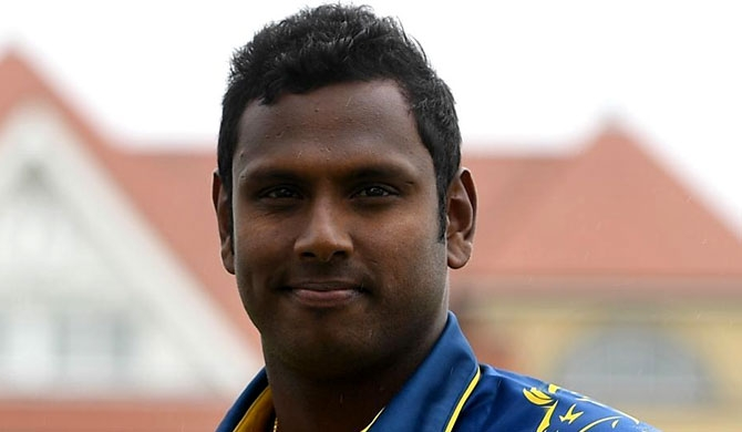 Mathews to return to cricket