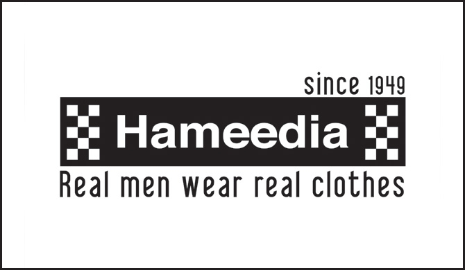 Hameedia launches new collection of full grain leather shoes