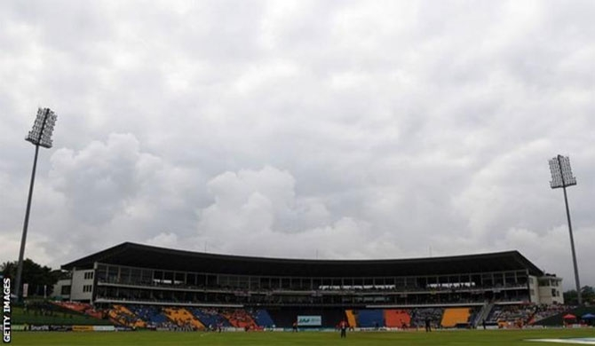 More costs for SLC as fans relocated to Dambulla from Kandy