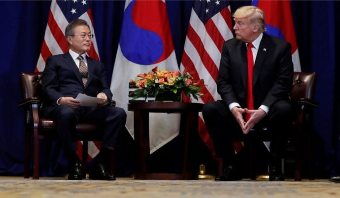 Trump expects 2nd Kim summit soon
