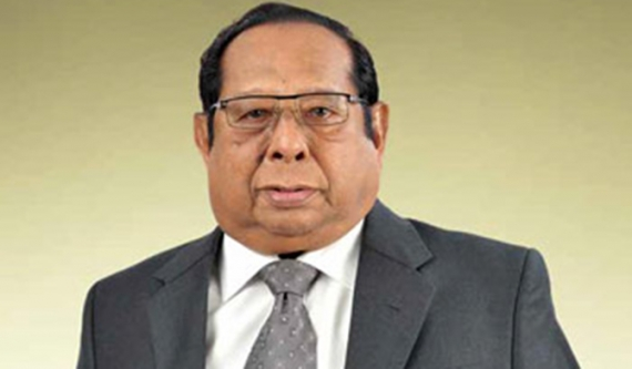 LOLC chairman passes away