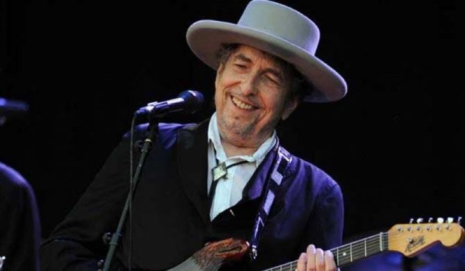Bob Dylan agrees to accept Nobel Prize
