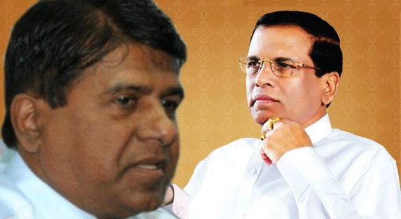 President to ask Wijedasa to step down