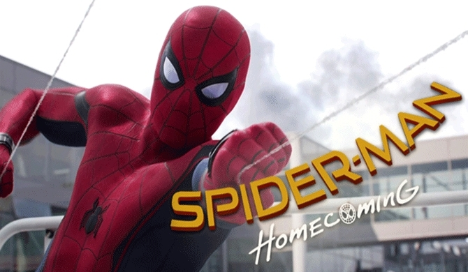 Spider-Man movie further into trouble locally