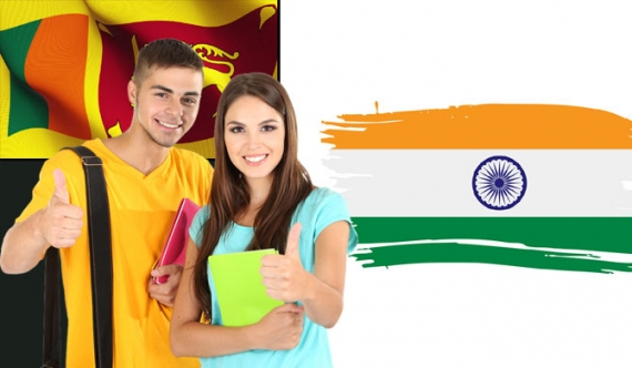 Scholarships for studying In India