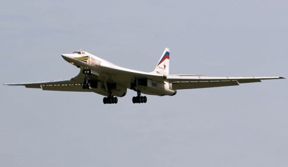 Ministers compete over used Russian aircraft purchase