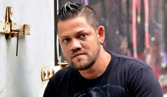 Actor Ryan further remanded