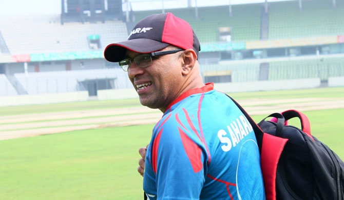 Hathurusinghe was given one-month paid-leave