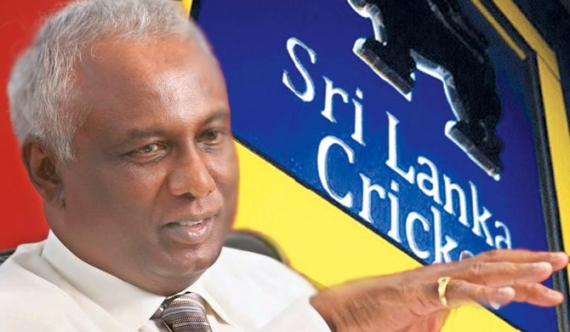 Will Jayantha Dharmadasa leave Sri Lanka Cricket? - Exclusive