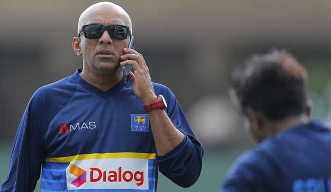 Hathurusinghe to be recalled!