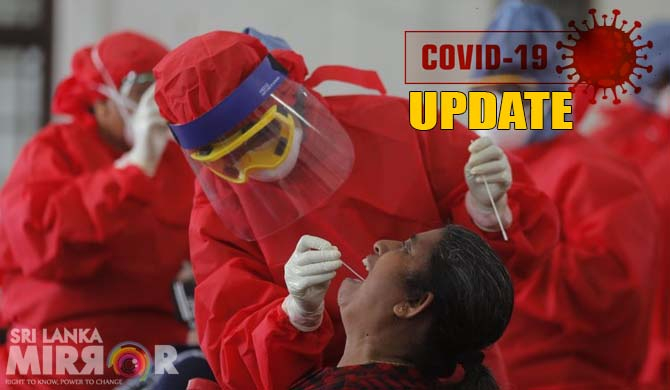 Another 319 Covid-19 cases found (Update)