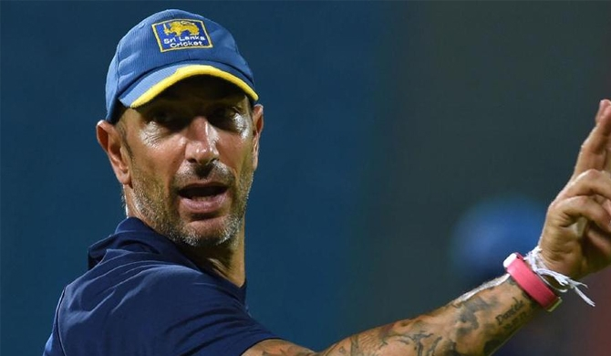 Nic Pothas pulls out of Pakistan tour