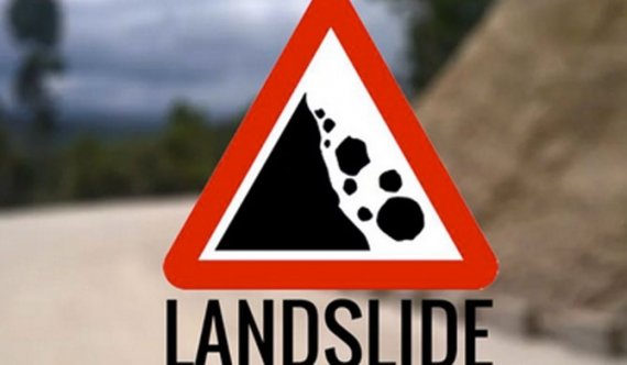 Landslide warnings to Nuwara Eliya District