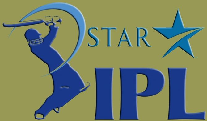 Star wins IPL rights for US $2.55 b