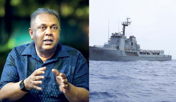 Mangala didn't object to Russian warship purchase!