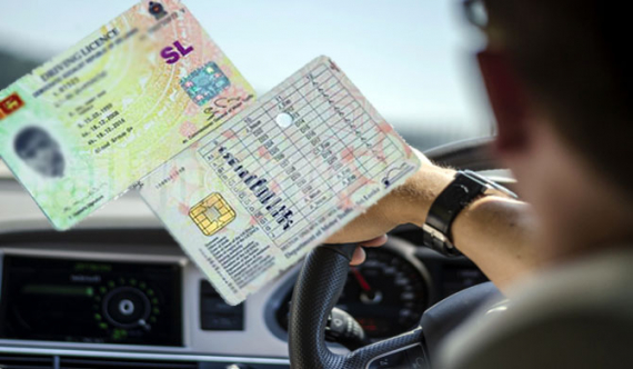 Validity period of expired licences further extended