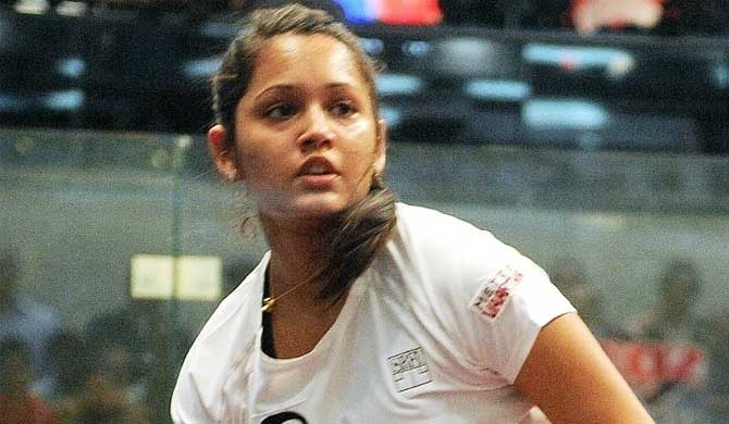 Cricketer Dinesh's wife wins medal at Asian Games