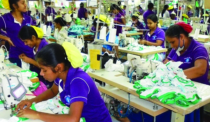 Only 30% can be re-employed - apparel factory owners