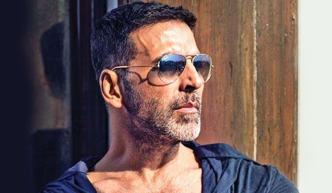 Akshay Kumar : For me, acting isn't work but my passion