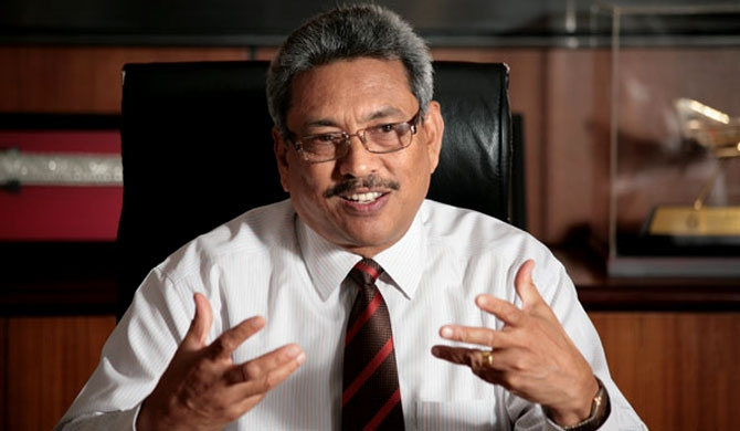 Won't give up US citizenship - Gota (Audio)