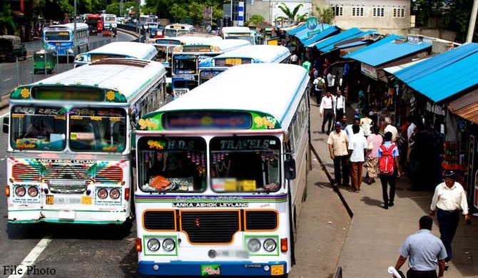 Additional public transport for festive season