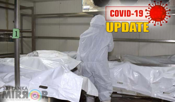 Covid-19 death toll at 90