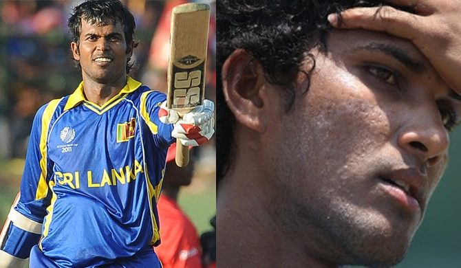 Upul Tharanga to be appointed captain?