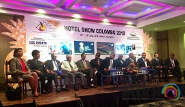 Hotel Show Colombo 2018 announced (Pics / Video)