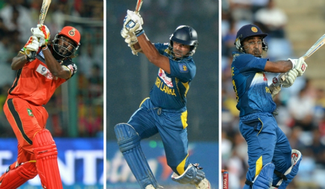 Sanga, Mahela, Gayle refuses to play in PSL final
