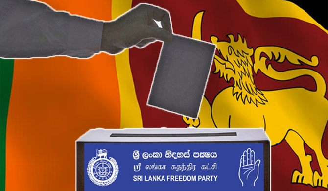SLFP oppose snap General Election