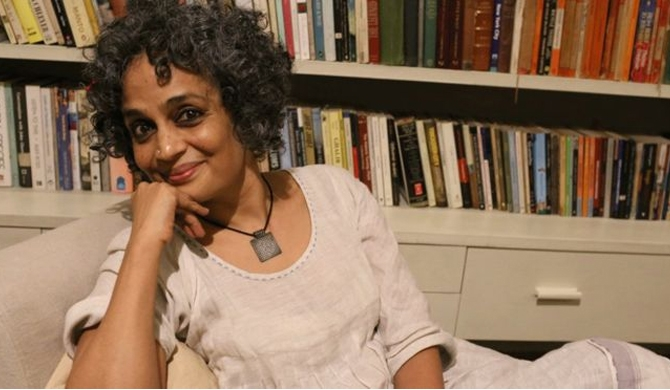 Arundhati Roy's comeback novel on Booker longlist