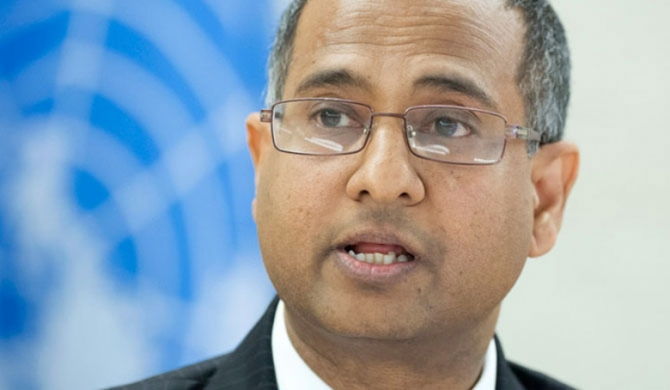 UN Special Rapporteur on freedom of religion or belief to visit SL