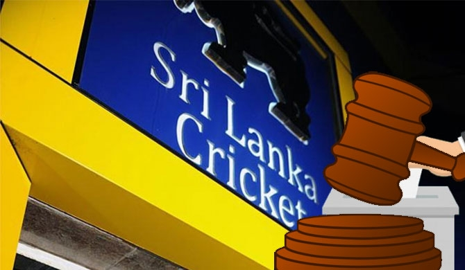 Interim order against SLC election lifted