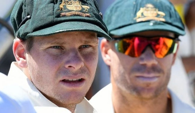 Cricket Australia 'shares blame' in scandal