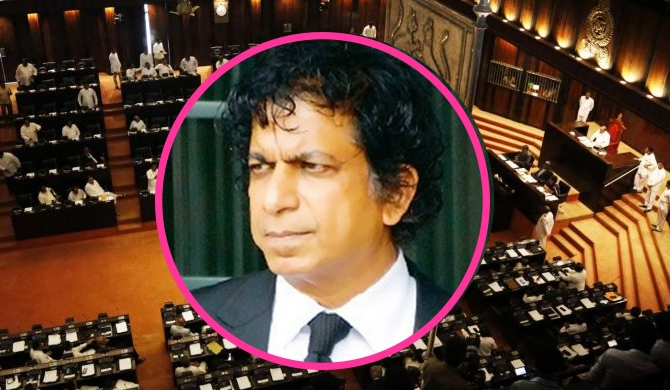 UNP decides to raise Dappula's actions in parliament!