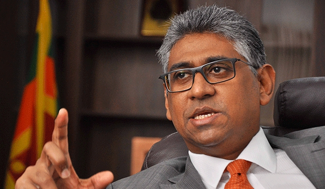 Thilanga's puppet appointed by ignorant Faiszer!