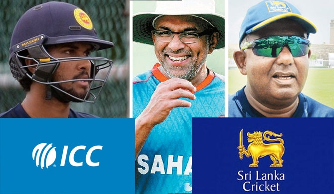 ICC's delay causes trouble for Sri Lanka Cricket!