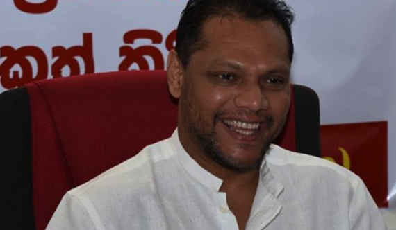 Dayasiri as cabinet spokesman from SLFP?