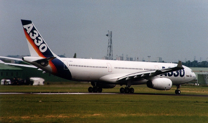 Sri Lankan Airlines team flies to Dubai to settle A 330 Aircraft deal with PIA