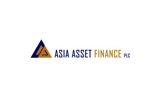 Asia Asset Finance PLC kicks off 2017 with a steep growth trajectory