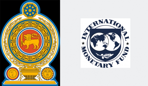 IMF suggests SL to further accumulate foreign reserves