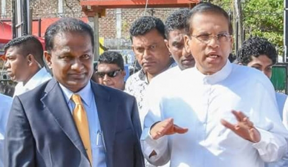 Malith refuses to step down – Thilanga's seat to Maithri