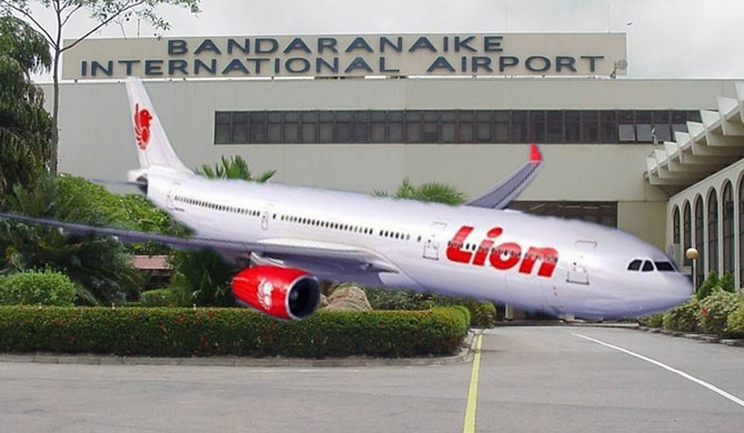 Ailing 'Lion Air' passenger riddled with deadly disease?