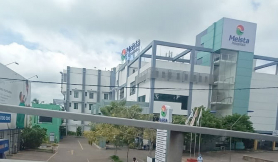 Melsta Hospitals Ragama closed after GM tests positive for COVID-19