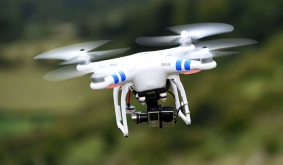 Youth who sent drone over Ruwanweliseya released
