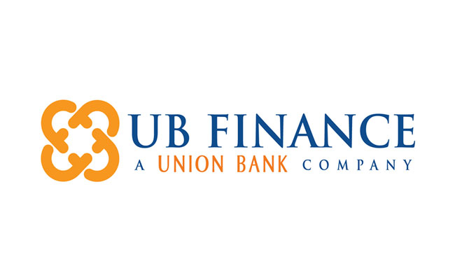 Capital Infusion into UB Finance Co. Ltd.