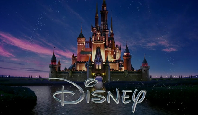 Disney swaps film release dates