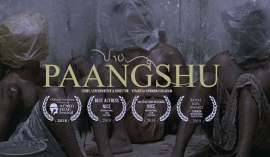 'Paangshu' wins 2 awards in Nice
