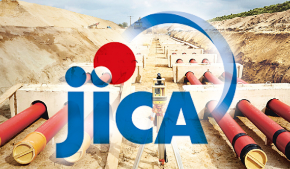 JICA suspends funding for cable project