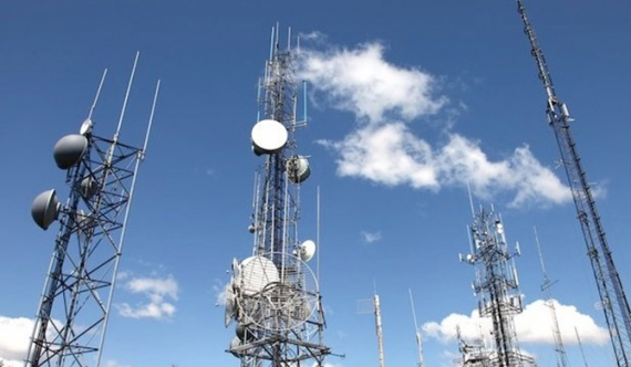 Sri Lankan telcos upset over Cellular Tower Levy